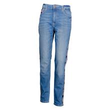 KS0KS00022 Tommy Hilfiger Uni Jeans BLÅ