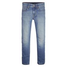 KB0KB05033 Tommy Hilfiger Jeans MELLEMBLÅ