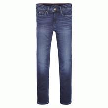 KB0KB05384 Tommy Hilfiger Jeans BLÅ