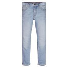 KB0KB05556 Tommy Hilfiger Jeans  LYS BLÅ