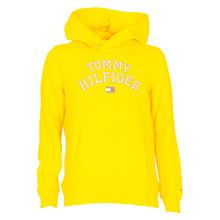 KB0KB04235 Tommy Hilfiger Sweatshirt GUL