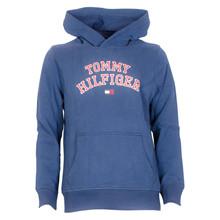 KB0KB04235 Tommy Hilfiger Sweatshirt MARINE