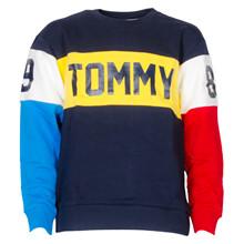 KS0KS00052 Tommy Hilfiger Sweat MULTI