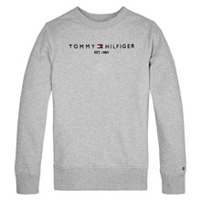 KB0KB05672 Tommy Hilfiger Sweatshirt GRÅ