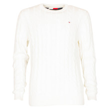 KB0KB05090 Tommy Hilfiger Strik Off white