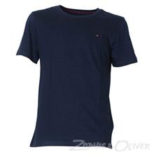 KB0KB02550 Tommy Hilfiger T-shirt MARINE