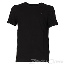 KB0KB02550 Tommy Hilfiger T-shirt SORT