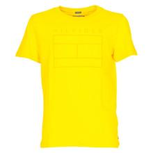 KB0KB03676 Tommy Hilfiger T-shirt GUL