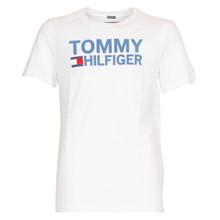 KB0KB04078 Tommy Hilfiger T-shirt HVID
