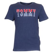 KB0KB04082 Tommy Hilfiger T-shirt MARINE
