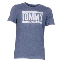 KB0KB04539 Tommy Hilfiger T-shirt MARINE