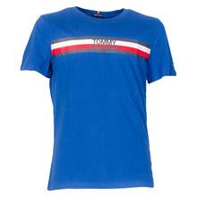 KB0KB04678 Tommy Hilfiger T-shirt BLÅ