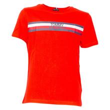 KB0KB04678 Tommy Hilfiger T-shirt RØD