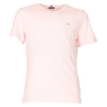 KB0KB04692 Tommy Hilfiger T-shirt LYS RØD