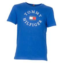 KB0KB04676 Tommy Hilfiger T-shirt BLÅ