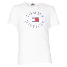 KB0KB04676 Tommy Hilfiger T-shirt HVID