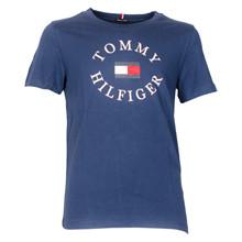 KB0KB04676 Tommy Hilfiger T-shirt MARINE