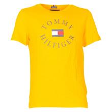 KB0KB04676 Tommy Hilfiger T-shirt ORANGE