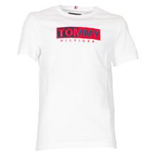 KB0KB04681 Tommy Hilfiger T-shirt HVID