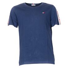 KB0KB04855002 Tommy Hilfiger T-shirt MARINE