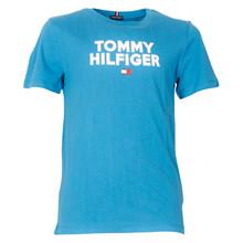 KB0KB04992 Tommy Hilfiger T-shirt BLÅ