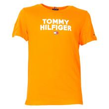 KB0KB04992 Tommy Hilfiger T-shirt ORANGE