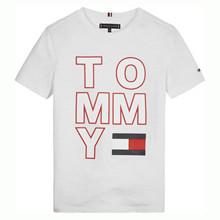 KB0KB05428 Tommy Hilfiger T-shirt  HVID