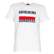 KB0KB05547 Tommy Hilfiger T-shirt  HVID