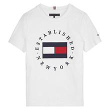 KB0KB05718 Tommy Hilfiger T-shirt  HVID