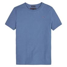 KB0KB05680 Tommy Hilfiger T-shirt  BLÅ