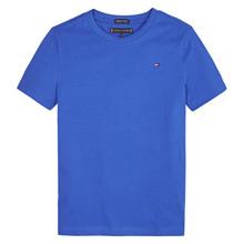 KB0KB05680 Tommy Hilfiger T-shirt  COBOLT