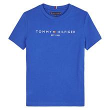 KB0KB05627 Tommy Hilfiger T-shirt  COBOLT