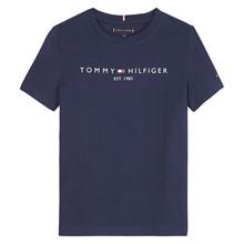KB0KB05627 Tommy Hilfiger T-shirt  MARINE