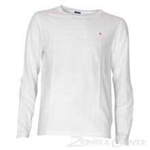 KB0KB02567 Tommy Hilfiger T-shirt  HVID