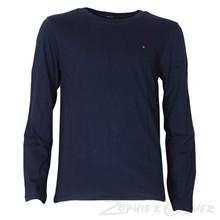 KB0KB02567 Tommy Hilfiger T-shirt  MARINE