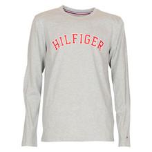 UB0UB00161 Tommy Hilfiger T-shirt L GRÅ