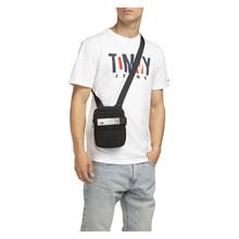 AM0AM04836 Hilfiger Man Bag SORT