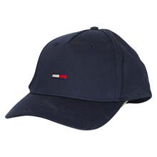 AU0AU00068 Tommy Hilfiger Flag Cap MARINE