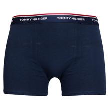 UW0UW00173 Tommy Hilfiger 2pk trunk MARINE