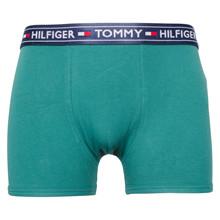 UB0UB00067 Tommy Hilfiger Trunk GRØN