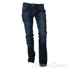 2990035 Hound Straight Jeans BLÅ