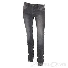 2170723 Hound Xtra slim jeans  GRÅ