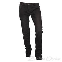 2990035-1 Straight jeans SORT
