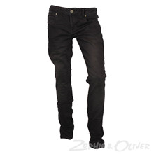 2990015-1 Hound Pipe jeans SORT