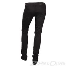 2180125 Hound Xtra slim Jeans SORT
