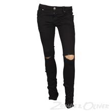 2181217 Hound Xtra Slim Jeans SORT