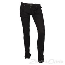 2181216 Hound Xtra Slim Jeans SORT