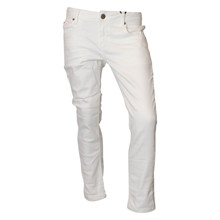 2180421 Hound Straight ankle jeans HVID