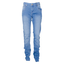 2190216 Hound Pipe Jeans LYS BLÅ