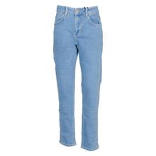 2191107 Hound Wide Jeans MELLEMBLÅ